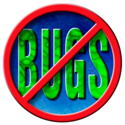 Bug Wars - Natural Bird-Safe Pest Control